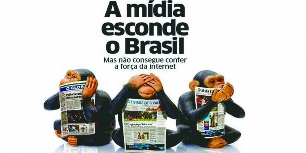 Mídia brasileira